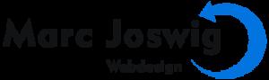 Marc Joswig Webdesign